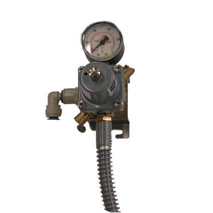 Primary Gas Regulator Valve - Co2