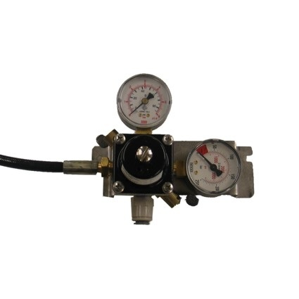 Primary Gas Regulator Valve - Mixed Gas